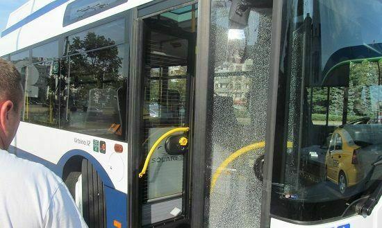 Промяна в графика на автобусна линия 13