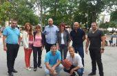 Общинските съветници от ПП ГЕРБ-Варна с приемни за граждани от 23 до 26 октомври