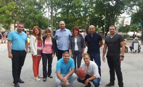 Общинските съветници от ПП ГЕРБ-Варна с приемни за граждани от 16 до 19 октомври