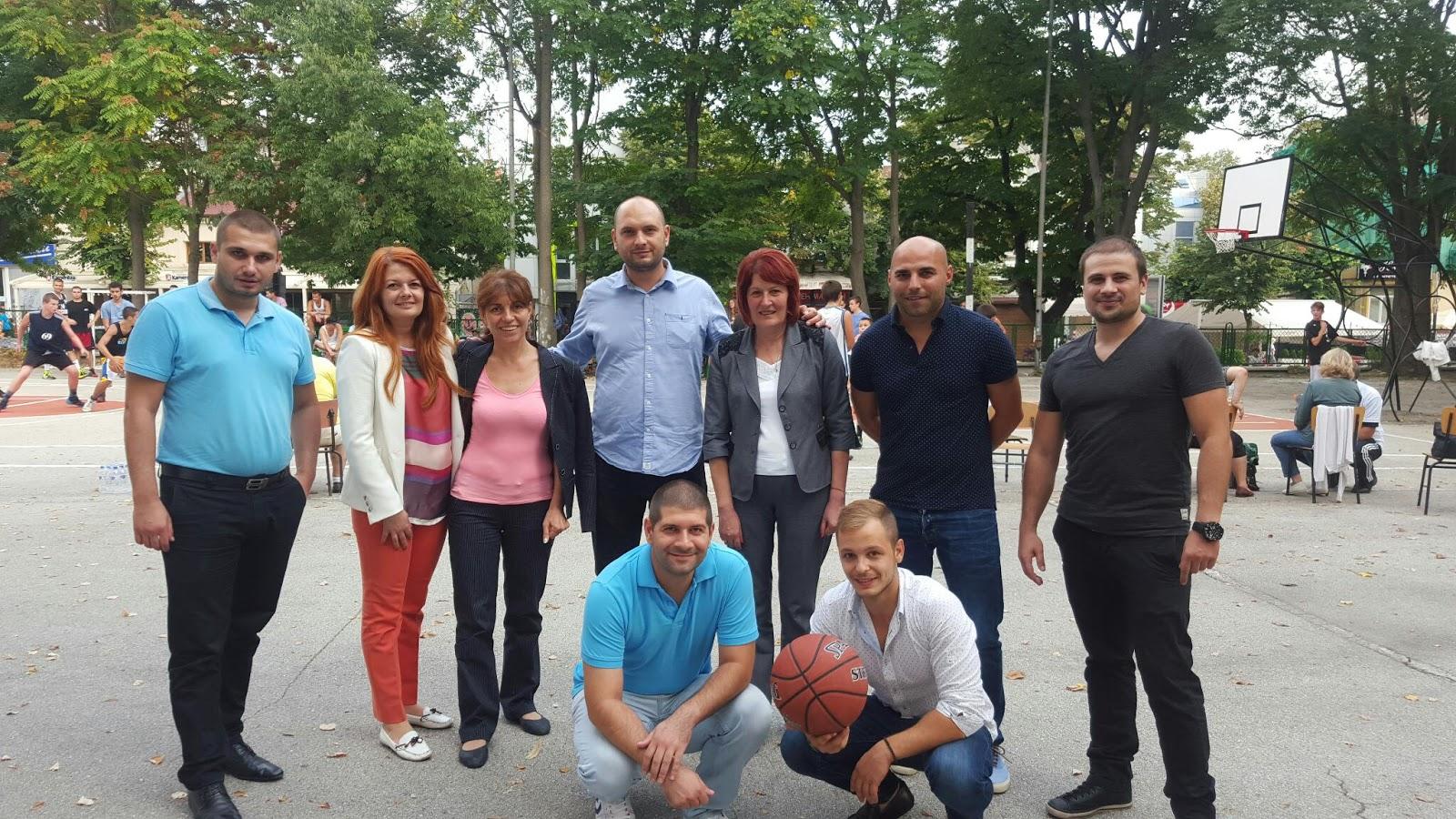 Общинските съветници от ПП ГЕРБ-Варна с приемни за граждани