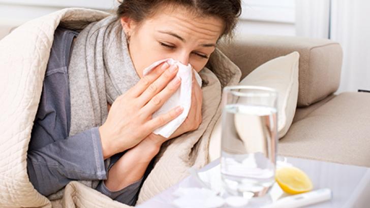 """Пациенти с грип постъпиха в """"Св. Марина"""""""