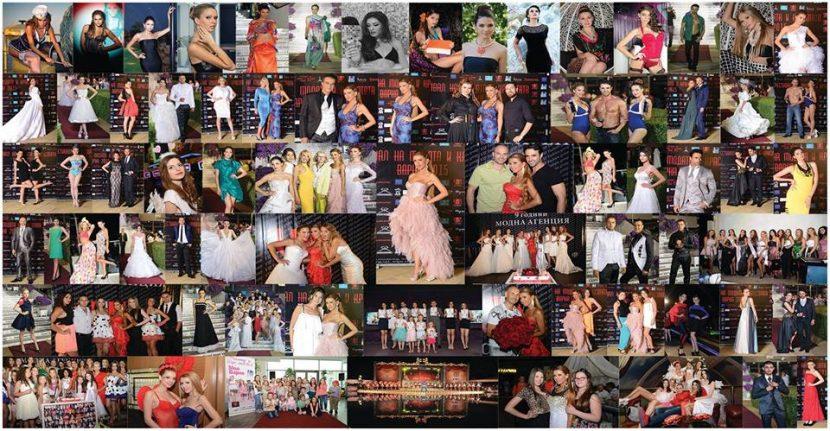 """Модна агенция """"VIP FASHION GROUP"""" започва професионален курс за модели и фотомодели"""