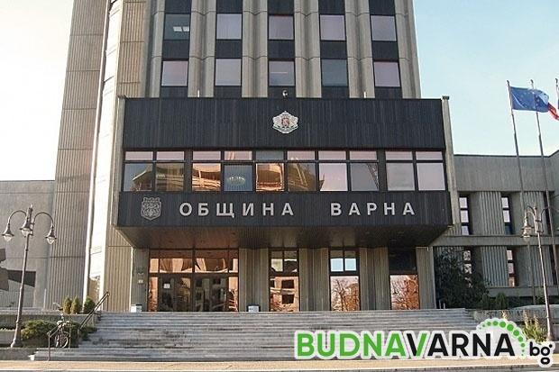 """Общинският съвет във Варна гласува финансово подпомагане на две болници, два храма и ФК """"Спартак"""""""
