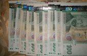 Хванаха 53-годишен варненец, откраднал пари от къща във вилна зона