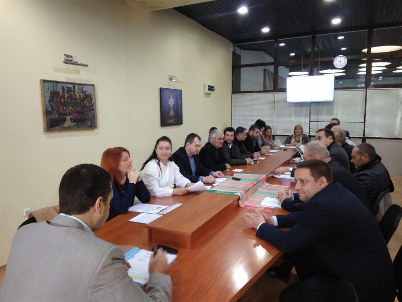 """Учредяват """"Индустриално-технологичен парк Варна"""""""