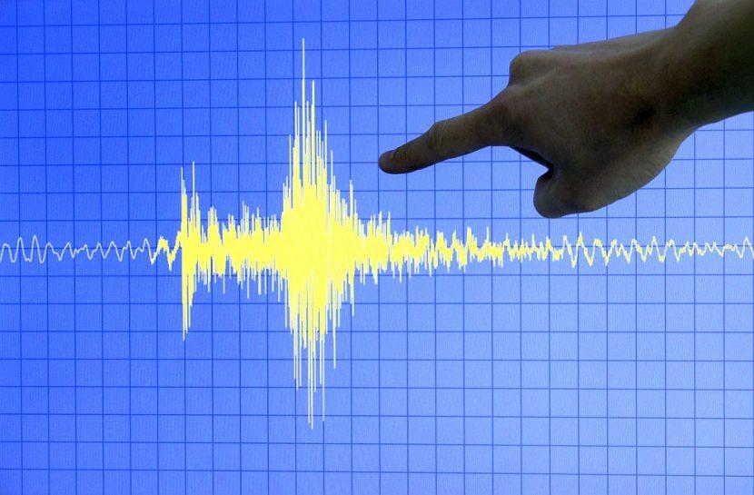 Земетресение от 4,2 по Рихтер разтърси част от България