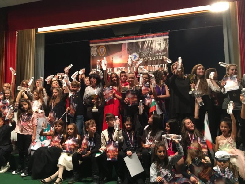 """Солисти на Фондация """"Звезди на изкуството"""" представят концерт във Варна"""