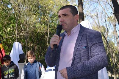 Девня увековечи подвига на шестима български революционери (снимки)