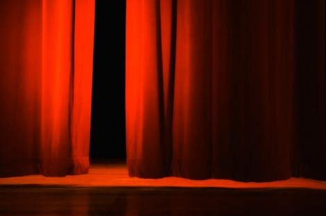 Варненският театър на турне в Черна гора