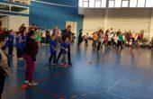 """Над 200 четвъртокласници участваха в спортния празник """"Бързи и сръчни"""""""