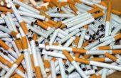 Близо два килограма контрабанден тютюн намериха полицаи във Варненско