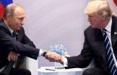 Путин позвъни на Тръмп с гореща благодарност (видео)