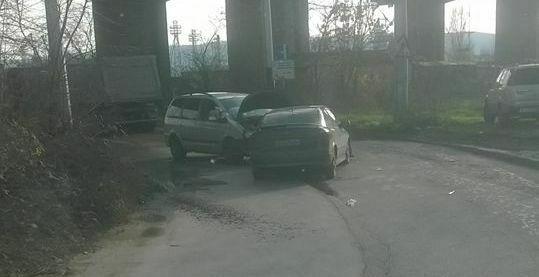 Катастрофа под Аспарухов мост (снимки)