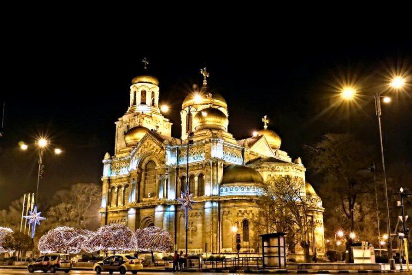 Щастлива съм, че живея в България, в моя роден град Варна