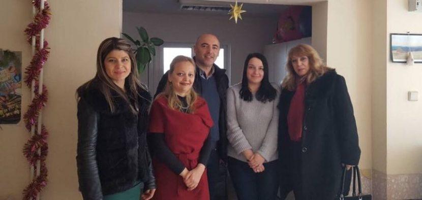 Жени ГЕРБ организираха благотворителни инициативи за социални институции във Варненско