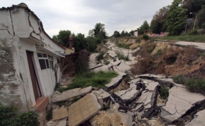 Експерти обсъждат във Варна борбата със свлачищата