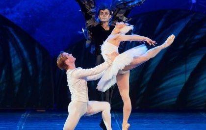 """Единствено по рода си представление на """"Лебедово езеро"""" днес във Варна"""