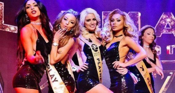 Варненката Марешка изригна: Мис Плеймейт е нагласен