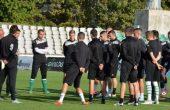 Двама от Черно море тренират индивидуално