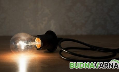 Без ток във Варна – 20 февруари 2020
