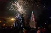 Коледната елха на Варна ще грейне на Никулден, но ще гледаме онлайн