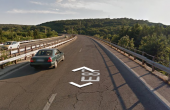 Ремонтират отсечка след Аспарухов мост, посока Бургас