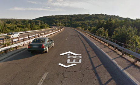 Днес затварят за камиони над 12 тона пътя Варна – Бургас