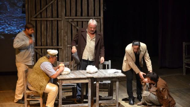 """Театър """"Българан"""" с комплимент към студенти и именници – билет с цена 1.00 лв."""