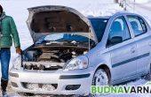До 15 ноември шофьорите трябва да сложат зимните гуми
