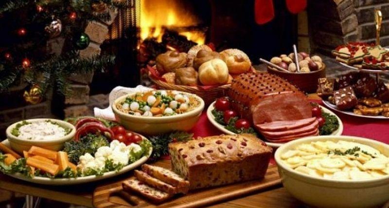 На Бъдни вечер винаги се слагат 7, 9 или 11 ястия