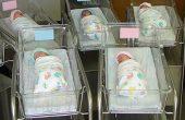 """1419 бебета са проплакали в родилното на """"Света Анна"""