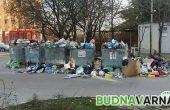 Отделят над 9 млн. лева за сметосъбиране във Варна през 2019-та година