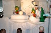 Дядо Коледа раздаде подаръци на онкоболни деца