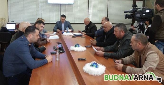 Таксата за битови отпадъци във Варна няма да бъде повишавана