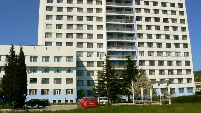 Военна болница във Варна провежда Дни на науката