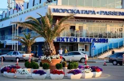 Морска гара – Варна става на 51 години