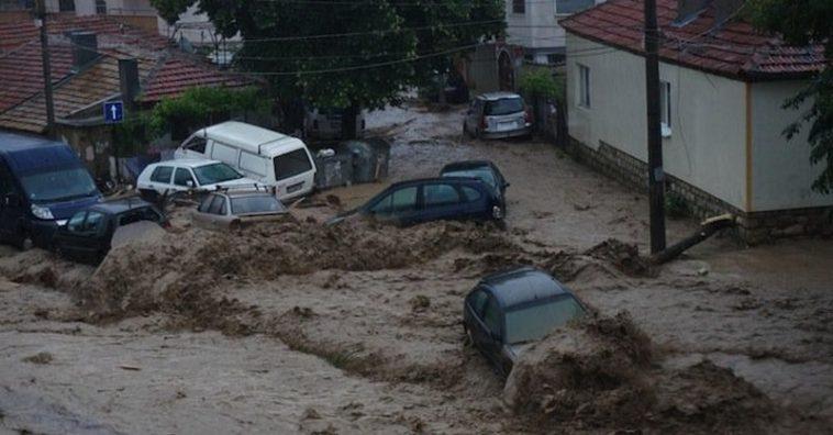 Близки на загиналите при наводнението в Аспарухово искат 5 млн. лева обезщетения