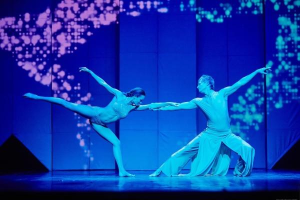 Грандиозен танцов спектакъл изнасят руски балетисти във Варна