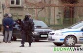 Спецакция на полицията , заловени са наркотици