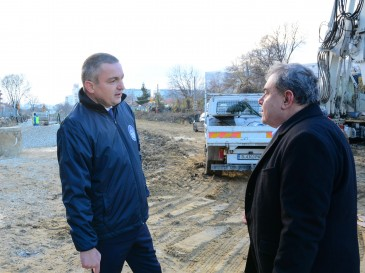 Варна изгражда инфраструктура за около 300 млн. лв.