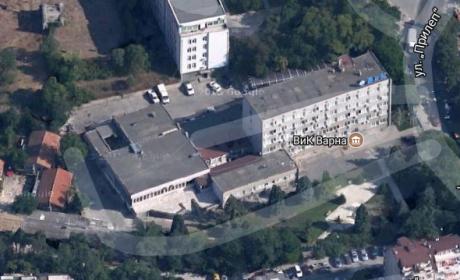 ВиК-Варна ще купи употребявани коли и техника за 1.3 млн. лева