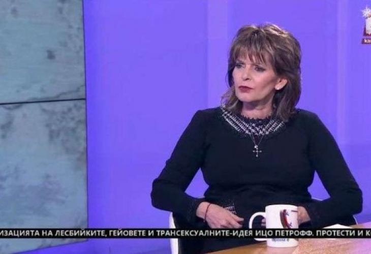 Светлана Шаренкова: Путин идва в България до края на годината