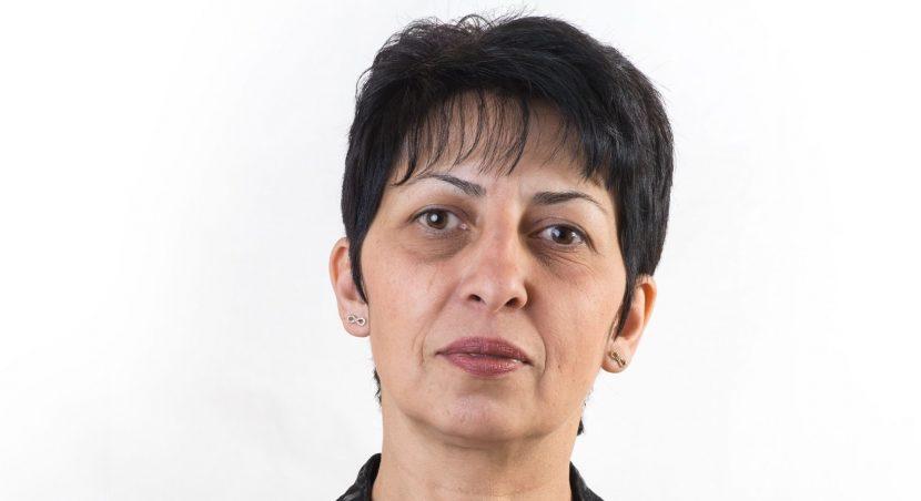 Народният представител от ПП ГЕРБ-Варна Нели Петрова организира приемна за граждани