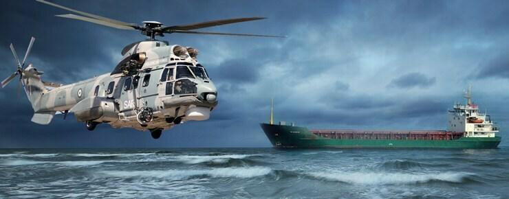 Моряци бедстват на кораб край Варна