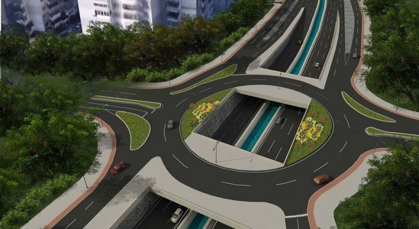 Варна с рекорден бюджет за нови улици и ремонти