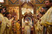 """Отбелязаха 180 години от построяването на варненския храм """"Св. Атанасий"""""""