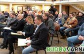 Всички комисии към местния парламент са против референдум за Морската градина