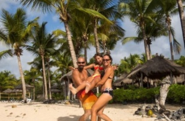 Варненци живеят в рая с 200 долара на месец (видео)