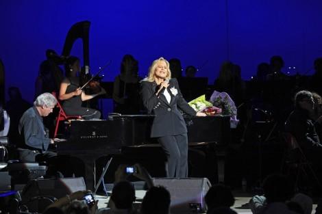 Силви Вартан идва във Варна за прощален концерт