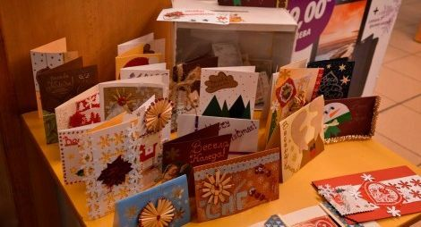 Доброволци купуват микробус за деца с увреждания